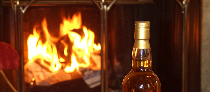 Whisky and Fire